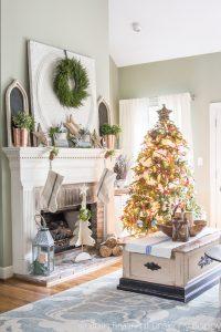 Christmas Decor Ideas Home Tour-10
