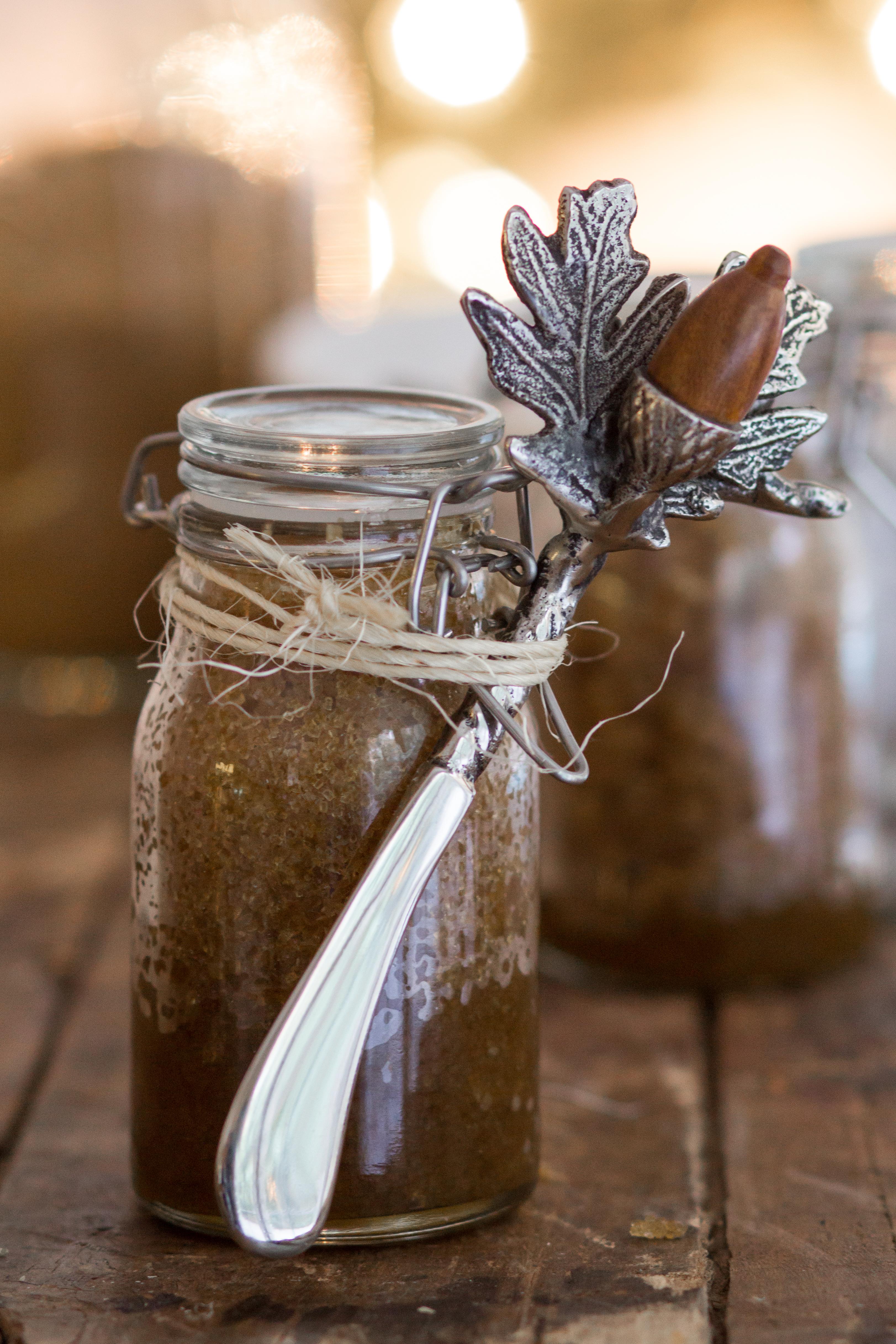 Citrus Christmas Kitchen Sugar Scrub-6
